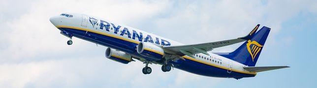 Ryanair and MAG challenge British travel rules