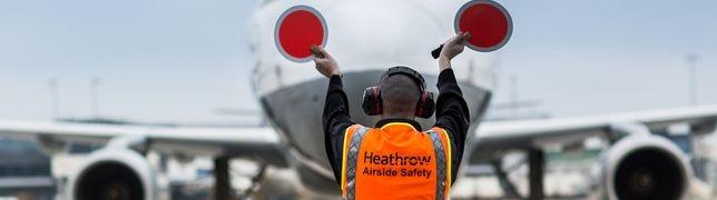 Heathrow worried it might fall behind its European peers